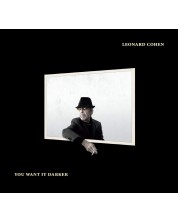 Leonard Cohen - You Want It Darker (Vinyl) -1