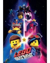 Lego: Филмът 2 (DVD) -1