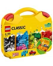 Конструктор Lego Classic - Куфар на творчеството (10713)