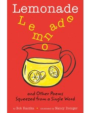 Lemonade and Other Poems Squeezed from a Single Word -1