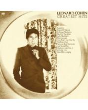 Leonard Cohen - Greatest Hits (Vinyl) -1