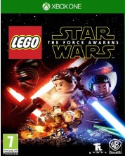 LEGO Star Wars The Force Awakens (Xbox One) -1