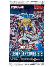 Yu-Gi-Oh! - Legendary Duelists Booster -1