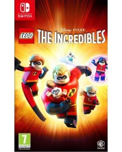LEGO The Incredibles (Nintendo Switch)