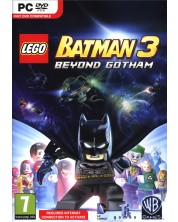 LEGO Batman 3 - Beyond Gotham (PC)