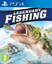Legendary Fishing (PS4)