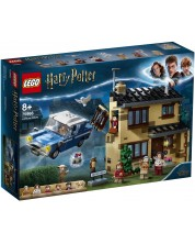 Конструктор Lego Harry Potter - 4 Privet Drive (75968) -1