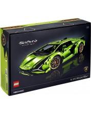 Конструктор Lego Technic - Lamborghini Sian FKP 37 (42115) -1