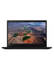"Лаптоп Lenovo ThinkPad - L13, 20R30008BM/3, 13.3"", черен -1"