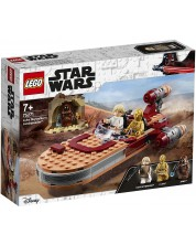Конструктор Lego Star Wars - Luke Skywalker's Landspeeder (75271)