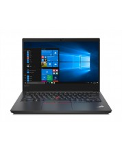 Лаптоп  Lenovo ThinkPad Edge E14 - 20RA003ABM/3, черен -1
