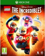 LEGO The Incredibles (Xbox One) -1
