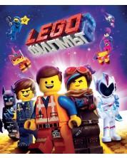 Lego: Филмът 2 (Blu-Ray) -1
