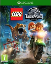 LEGO Jurassic World (Xbox One) -1