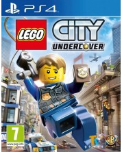 LEGO City Undercover (PS4) -1