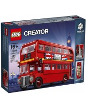 Конструктор Lego Creator - London Bus (10258)