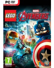 LEGO Marvel's Avengers (PC) -1