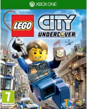 LEGO City Undercover (Xbox One) -1