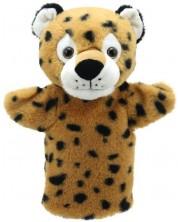 Кукла-ръкавица The Puppet Company Приятели - Леопард