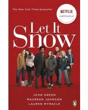 Let It Snow (Film Tie-in) -1