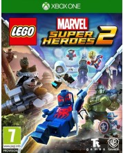 LEGO Marvel Super Heroes 2 (Xbox One) -1