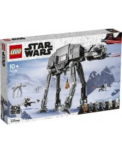Конструктор Lego Star Wars - AT-AT (75288)