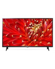 "Телевизор LG - 43LM6300PLA 43"", LED, Full HD, черен"