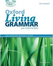 LIVING GRAMMAR Pre-Intermediate -1