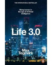Life 3.0 Being Human in the Age of Artificial Intelligence -1