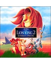 Various Artists - The Lion King 2 - Simba's Pride Original Soundtrack (CD)