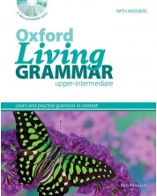 LIVING GRAMMAR Upper-Intermediate -1