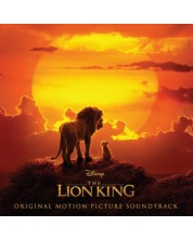 Various Artists - The Lion King (CD) -1