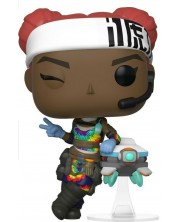 Фигура Funko POP! Games: Apex Legends - Lifeline, #459