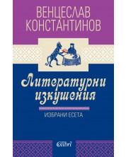 Литературни изкушения -1