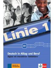 Linie 1 A1 Digital mit interaktiven Tafelbilern auf DVD-ROM