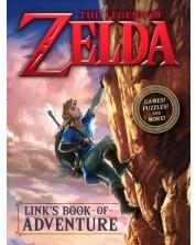 Link`s Book of Adventure (Nintendo)