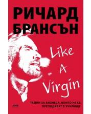 Like a virgin: Бизнес тайни, които не се преподават в училище -1