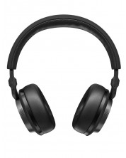 Слушалки Bowers & Wilkins - PX5, Noise Cancelling, сиви