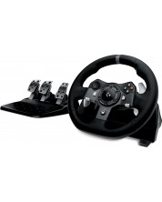 Волан Logitech G920 Driving Force -1