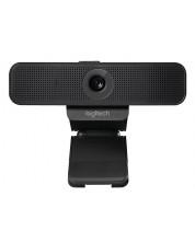 Уеб камера Logitech C925e