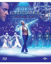 Lord of the Dance: Dangerous Games (Blu-Ray) -1