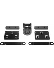 Аксесоар Logitech - Rally Mounting Kit за Rally Ultra-HD камера -1