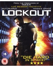Lockout (Blu-Ray) -1