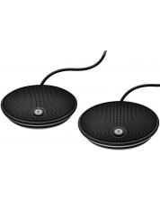 Микрофон Logitech Group Expansion Microphones - черен -1