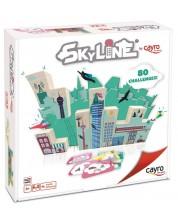 Логическа детска игра Cayro - Skyline -1