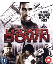 Locked Down (Blu-Ray) -1