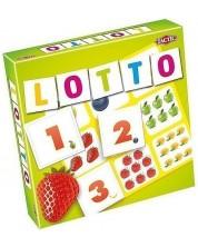 Детска настолна игра Tactic -Lotto