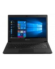 Лаптоп Dynabook Toshiba Portege - A30-E-149, черен -1