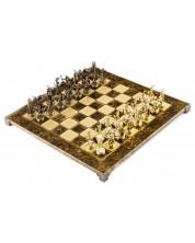 Луксозен шах Manopoulos - Гръцка митология, 36 x 36 cm -1
