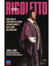 Luciano Pavarotti - Verdi: Rigoletto (DVD) -1